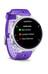 Garmin Forerunner 230 HR Armband applicatie incl. Premium HF-borstgordel violet